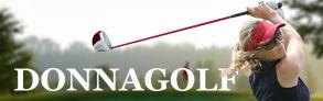 Bezoek ook DONNAGOLF.nl